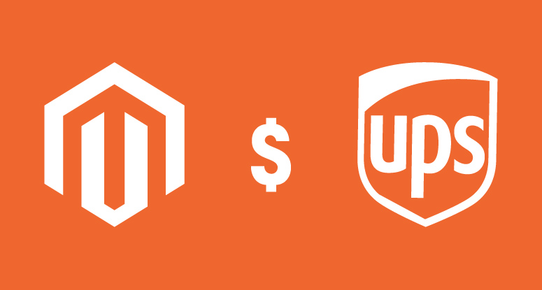 UPS Negotiated Rates and Magento
