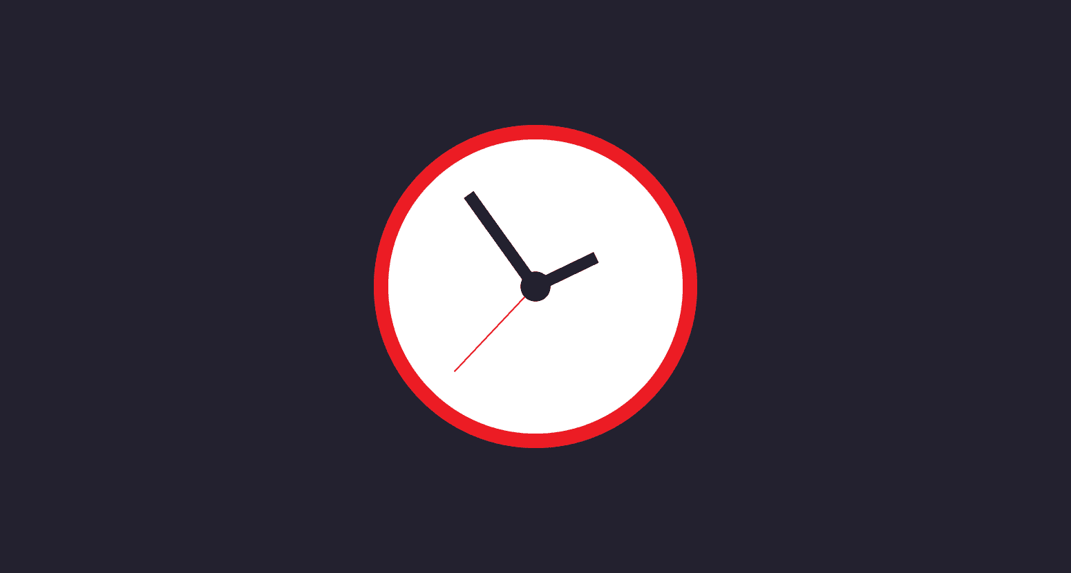 Why deadlines are important at Gauge.