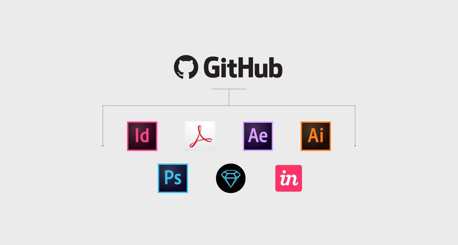 Github for Design