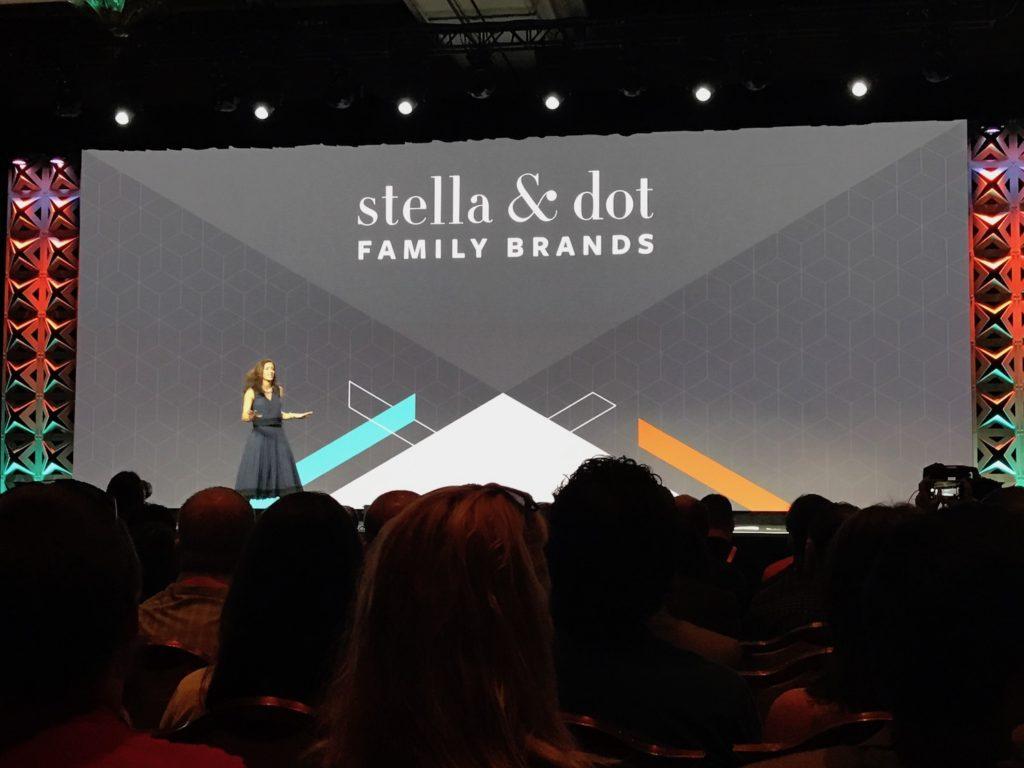 Stella and Dot Talk