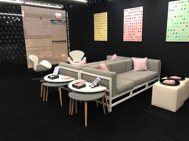 MailChimp Partner Lounge IRCE 2017