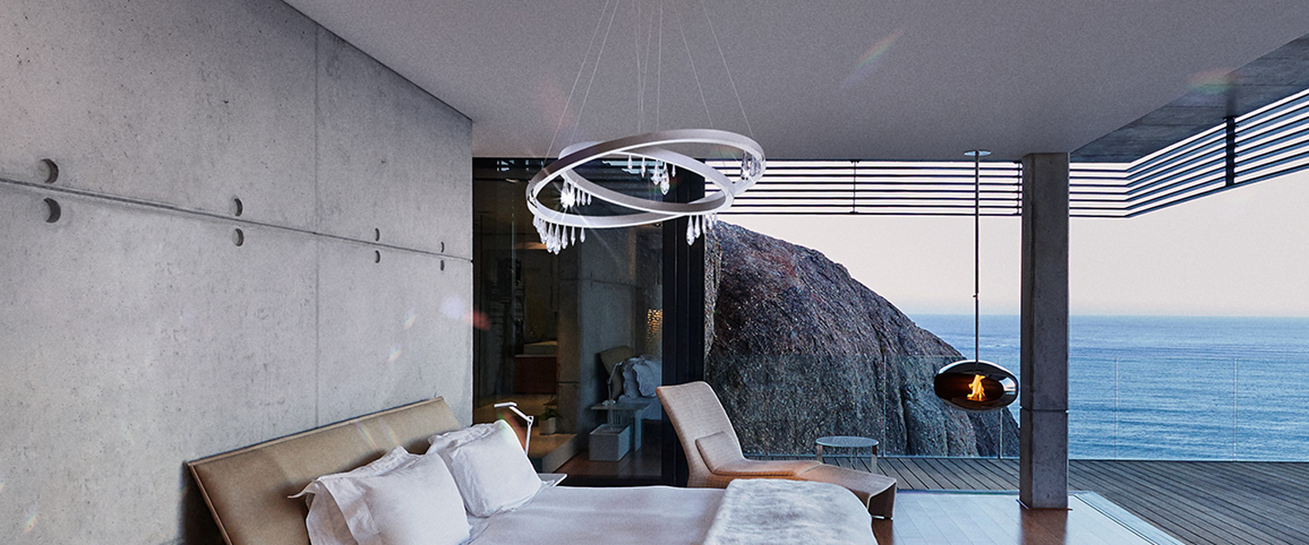 Swarovskis crystal chandeliers bring the luxury of crystal lighting to a wider market they serve many business sectors and home lighting retailers around