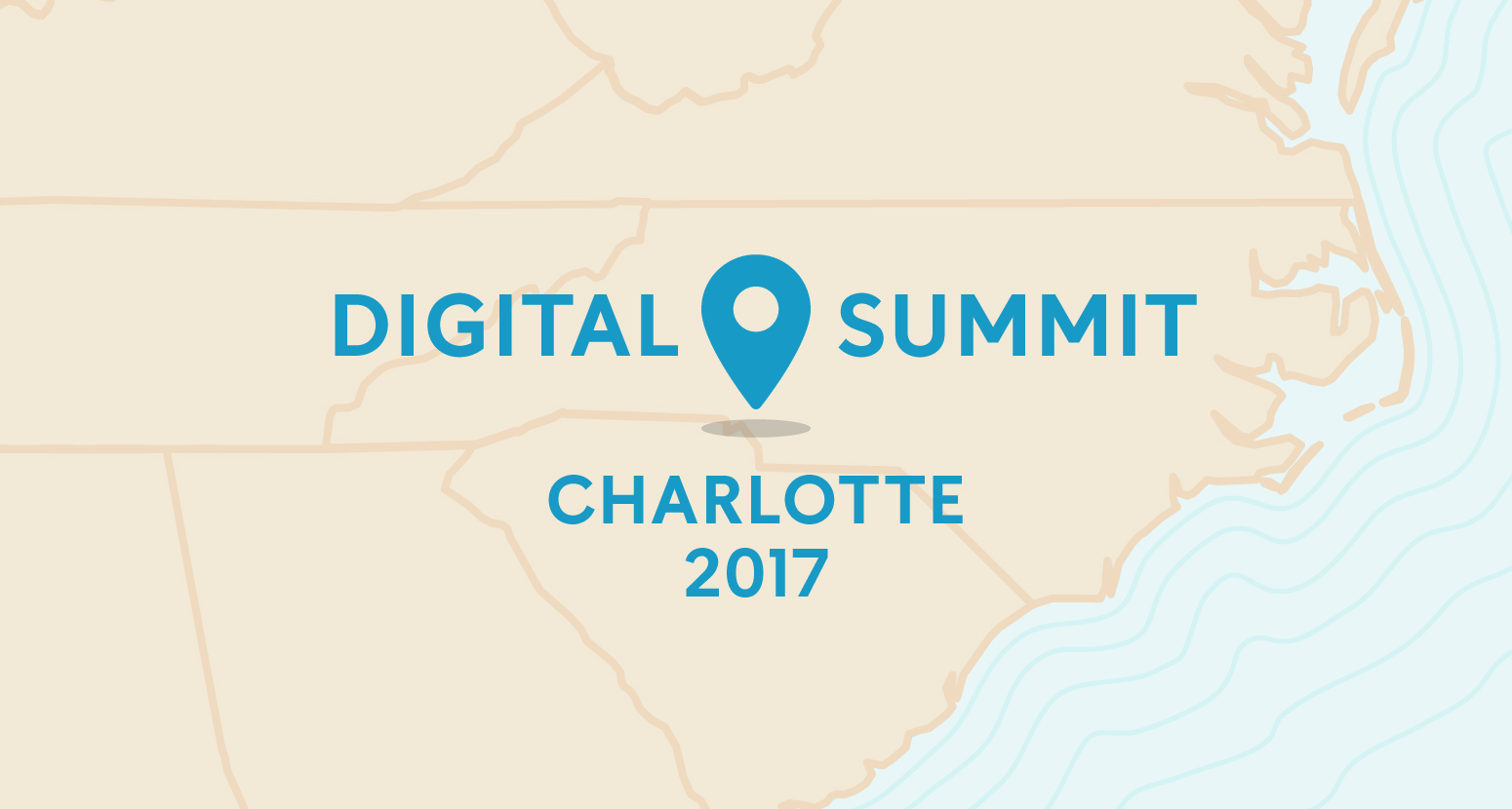 Digital Summit Charlotte 2017