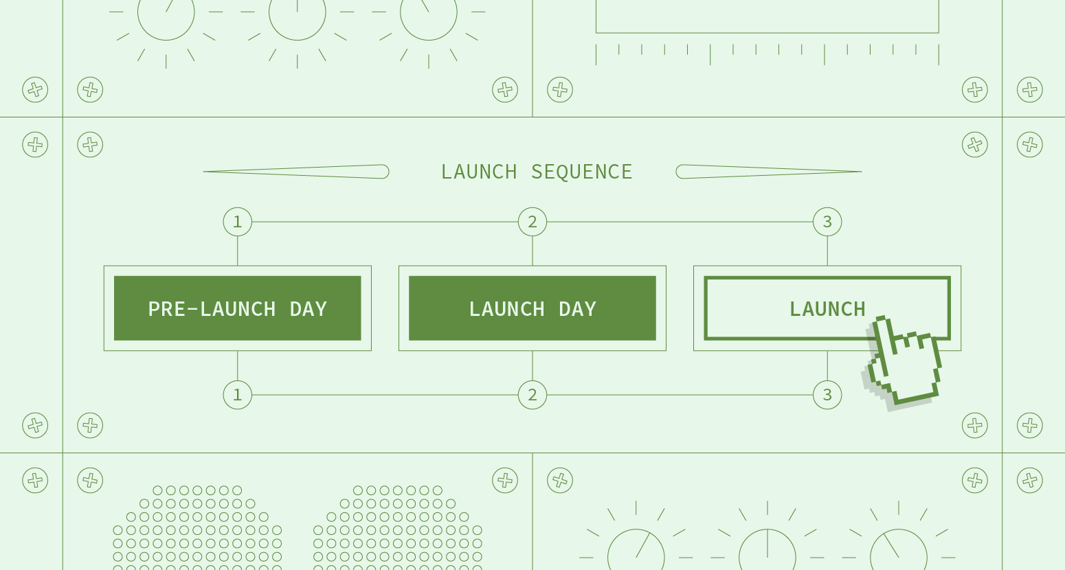 The Tried and True eCommerce Website Launch Checklist
