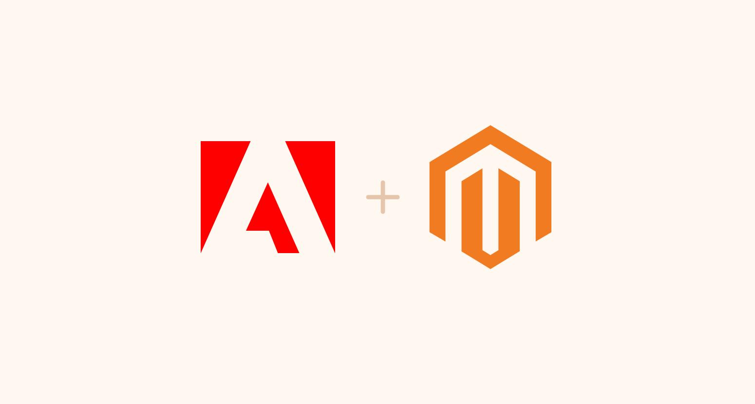 Adobe Acquires Magento
