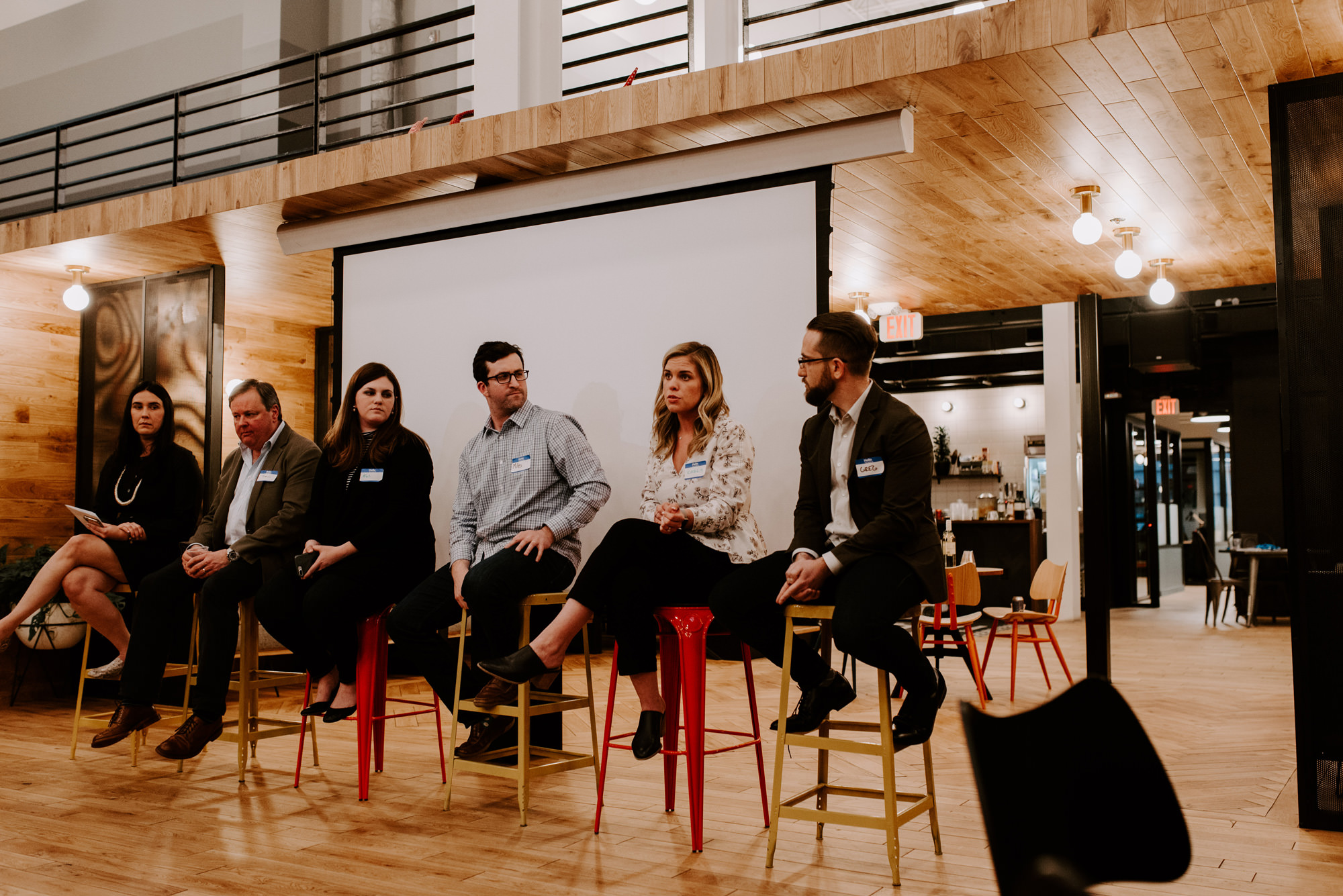 Shopify Plus Panel Discussion