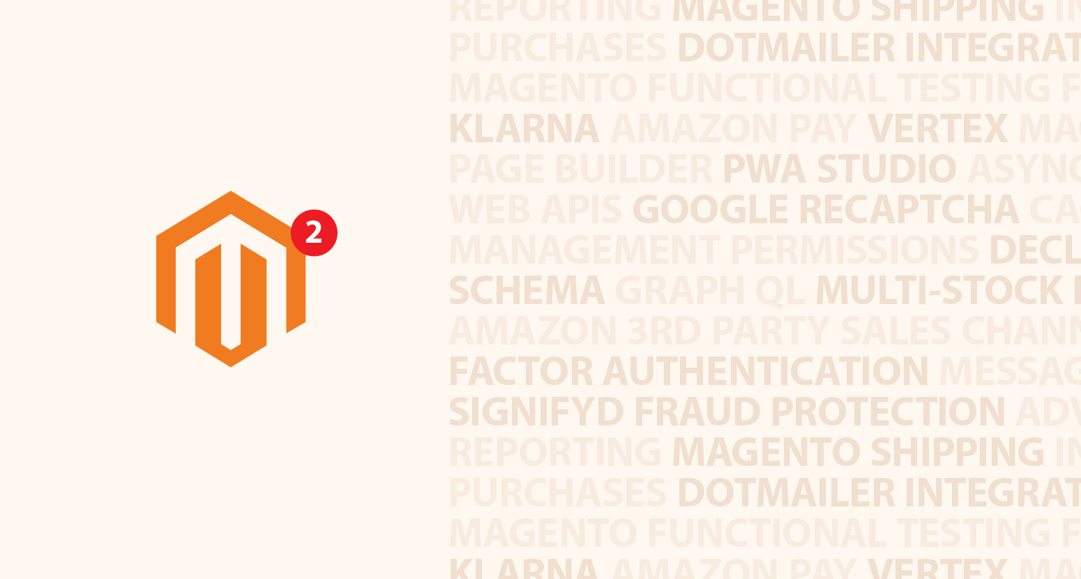Magento – Page 2 – Gauge – eCommerce Design & Development