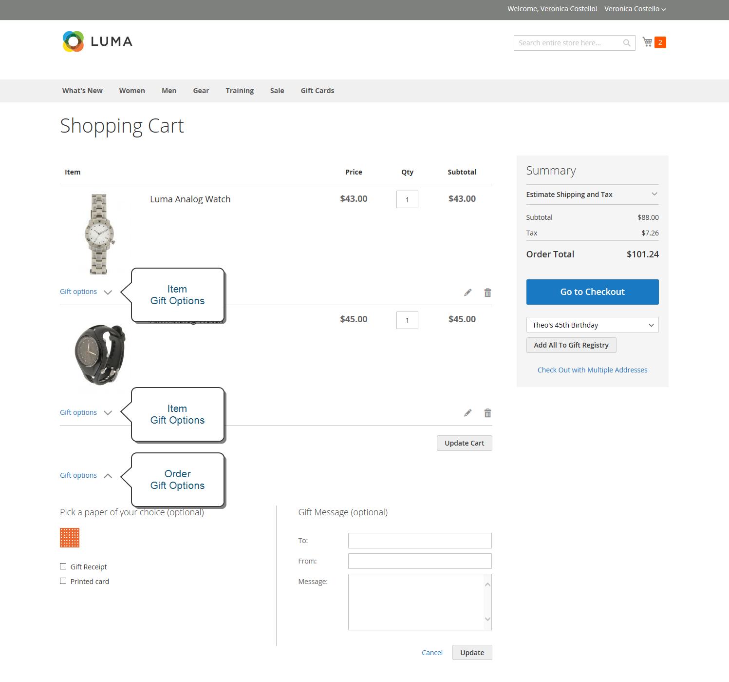 Magento – Page 2 – Gauge – eCommerce Design & Development