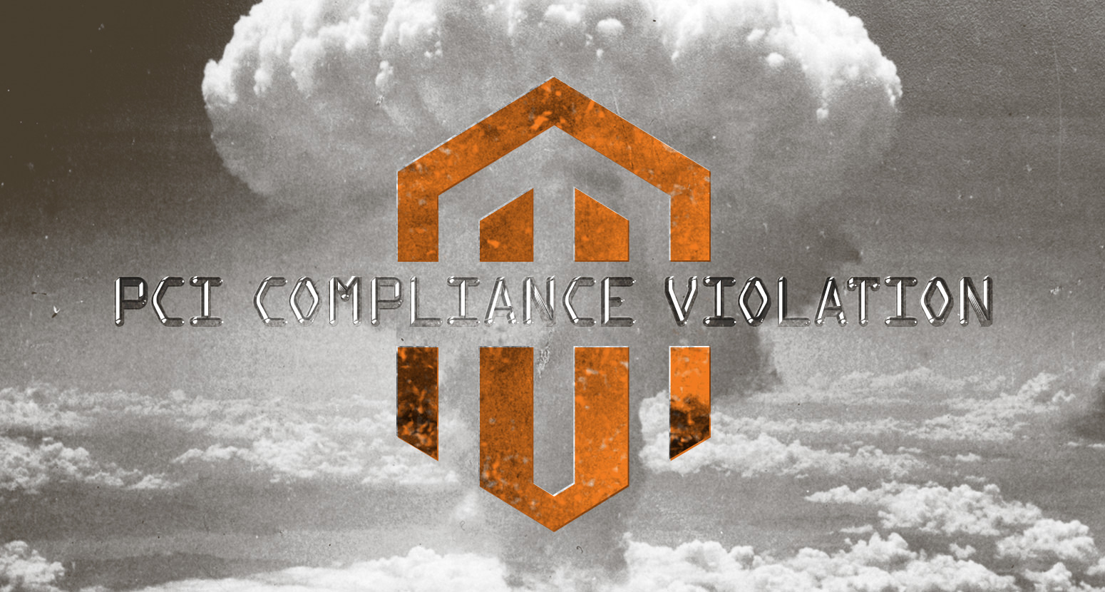 The Urgency to Upgrade from Magento 1: PCI Compliance